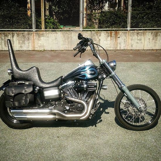 Harley Harleydavidson Motorcycle Moto Motorbike Touring Chopper Long Vscogood Igers Nicephoto High Highback Seat Reflection Shadow Spork 21inch Cool Goldenweek Weekend Sunny Sunnyday Fineday Custom feelinggood ハーレーチョッパー写真好きな人と繋がりたい東京カメラ部