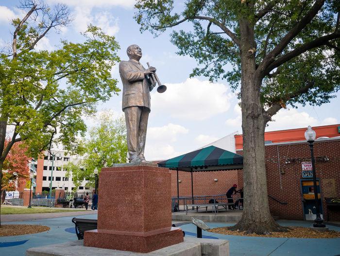 Beale Beale Street Beale Street! BealeStMemphisTN Bealestreet City Day Handy Park Memphis Memphis, TN Memphis,tn Memphisphotographer Outdoors People Sky Statue Tree WC Handy Neighborhood Map