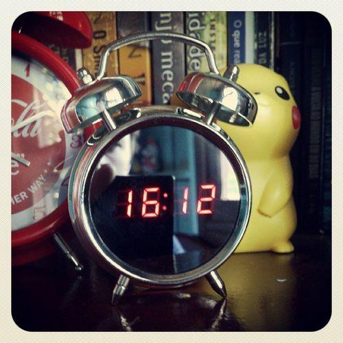 Meu mais novo relógio da @imaginariumpf Imaginarium Relógio