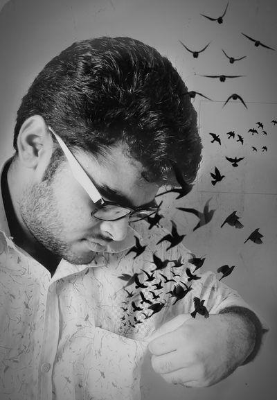 kik - shiv3386 Myfriend Friendship. ♡   Friendship First Eyeem Photo Kikme Talktome Nicetalk Clearchat Learnsomethingnew Creative Likeforlike Like Love Bird Fly Sky Man Handsome Study Art Is Everywhere India Gujarat Photoshop Edit