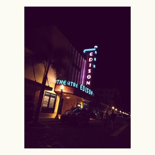 • theatre •
