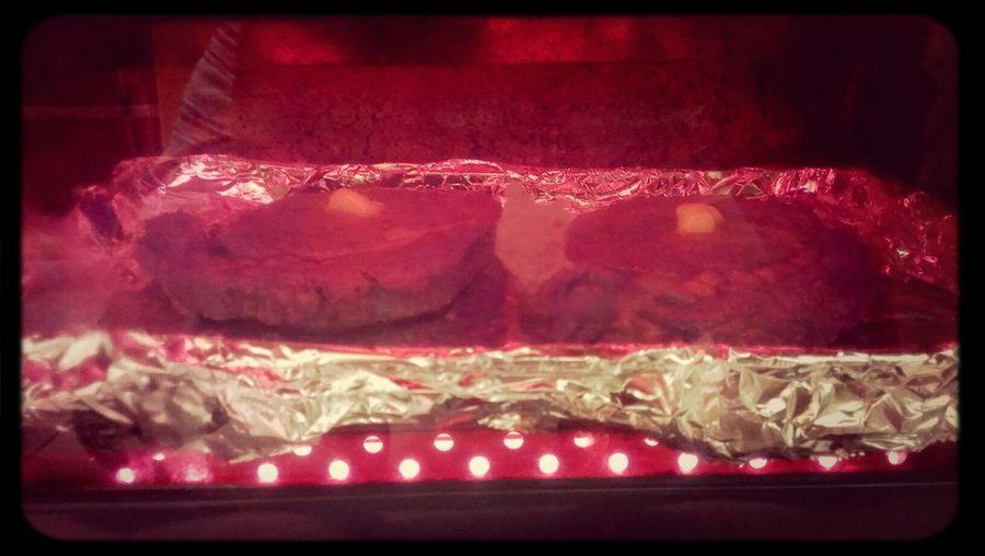 下廚:紅酒奶油煎烤紐約客牛排!
