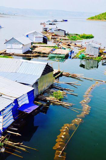 Fishing village Vietnam Travel Photography Backpacking