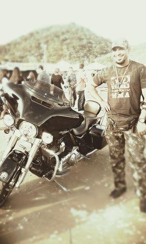 Encontro de Monstros Honda Goldwing Tinguá Motociclistas Estradeiros