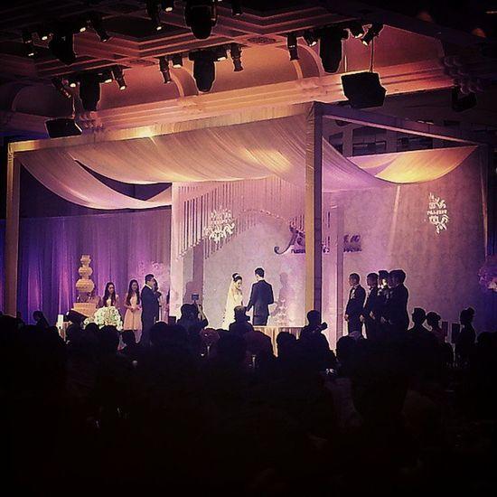Congratulations Jeff! Wedding Shenzhen