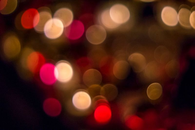 Bokeh, all saints day, Candels Illuminated Defocused Lighting Equipment Night Decoration Light Effect Glowing Abstract Pattern Light Bulb Circle Backgrounds Christmas Electric Light Disco Lights Celebration No People Spirituality Disco Ball Shiny