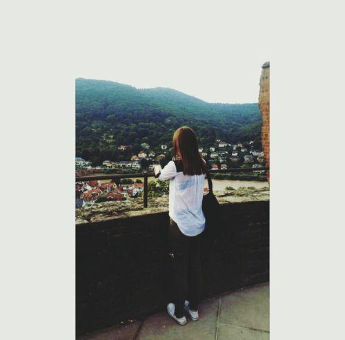 Castle Heidelberger Schloss BestDayEver❤ Nature Me