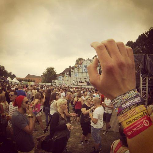 Electrisize Esize Festival Erkelenz