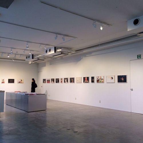Photo Exhibition Isobe Akiko