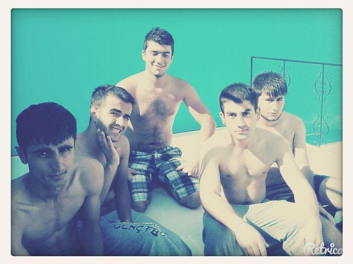 Okyanus Havuz Friends Summer