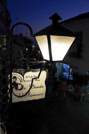 Mijas Pueblo Mijas Mijasforever Night Nightphotography Night Lights Night Photography Night View Lights City Lights