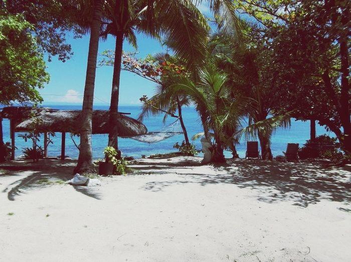 Treasure island VitiNoquViti Fiji Beach Life