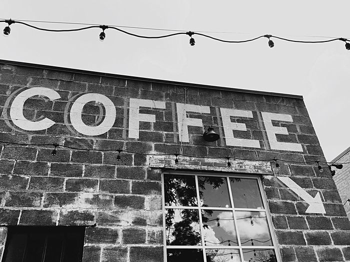 Bishopartsdistrict Oak Cliff Davis Street Espresso Coffee Time