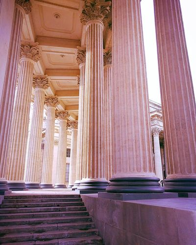 Architecture Architectural Column казанскийсобор казанский Казанский кафедральный собор Спб Питер петербург