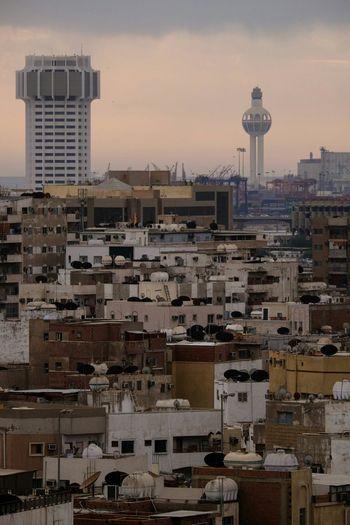 Saudi Arabia The Traveler - 2015 EyeEm Awards Jeddah