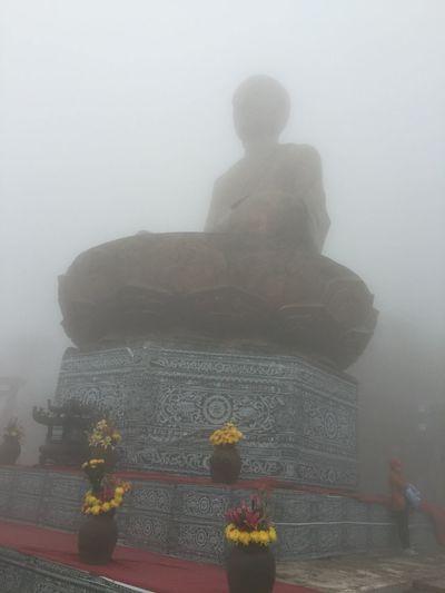 Yen Tu Mountain, Vietnam Lieblingsteil