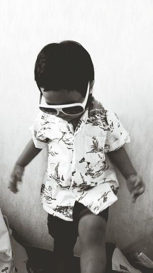 Hipster Babyboy