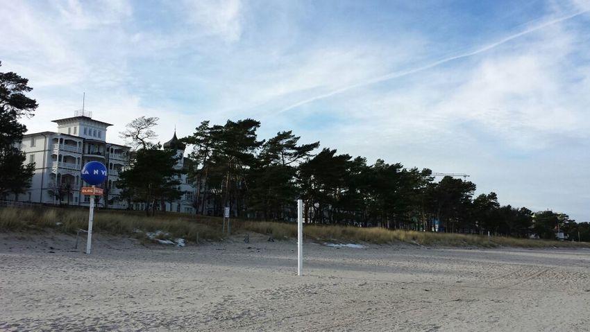 Strand My Holidays Travel Insel Rügen