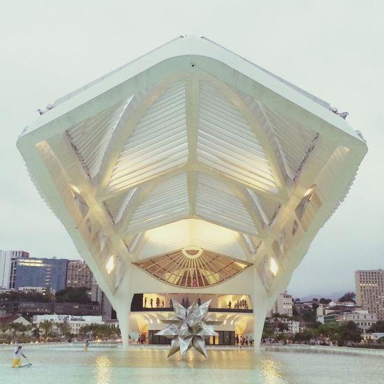 Check This Out Architecture Brazil Calatrava