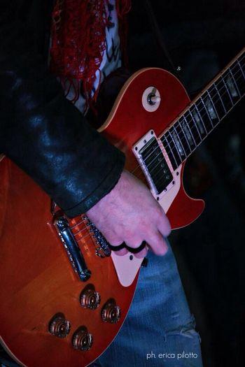 MyPhotography Guns N' Roses Playguitar