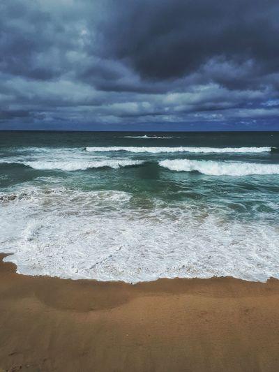 ocean... Ocean