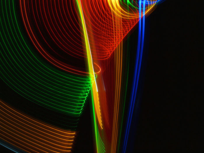 Lightpainting Backgrounds LEDLights Lightpaintingphotography Lightpainting Textured  Multi Colored Abstract Illuminated Pattern Motion Long Exposure Indoors  Black Background No People Night Backgrounds Neon Light - Natural Phenomenon Light Nightlife