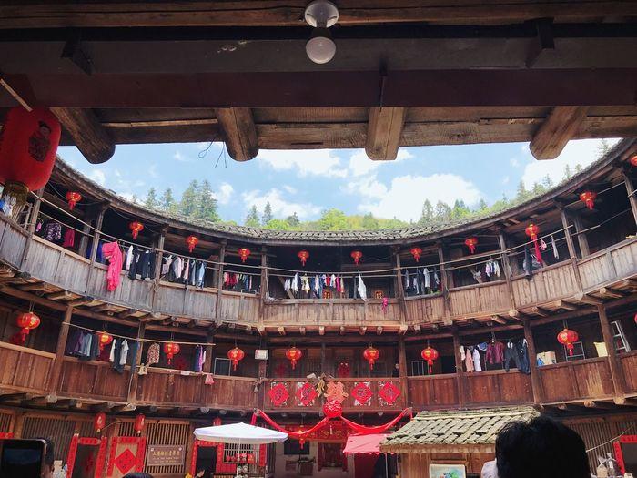 China Photos Historic Built Structure
