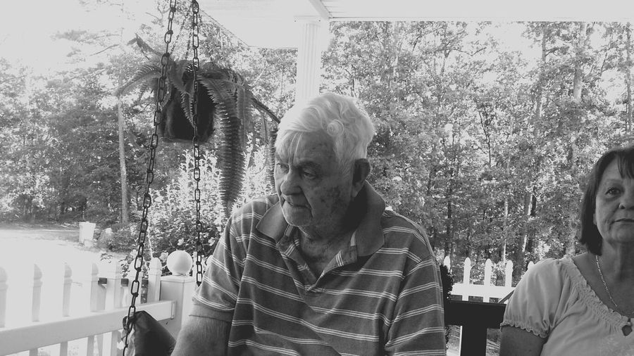 So happy to get to spend the 4th of July holiday with my Pepaw ♡ then he's going back home to South Carolina :( Eye4photography