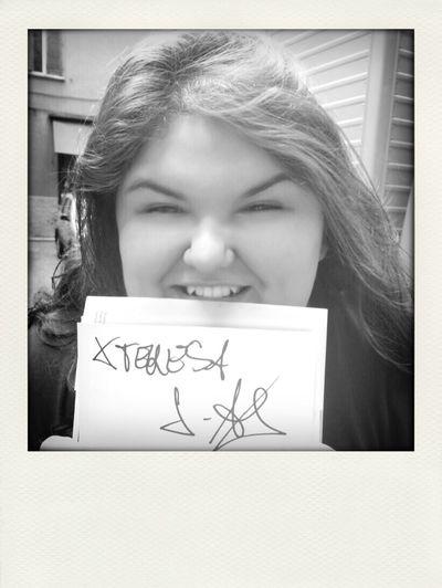 L'autografo di J-Ax!!! J-ax Tanto Amore Bellobelloinmodoassurdo ❤️