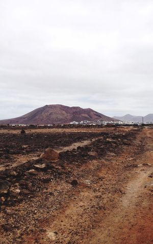 Volcanoes? Awful Phone Not Very Clear KIOMI Lanzarote Canary Islands Taking Photos EyeEm EyeEm Best Shots