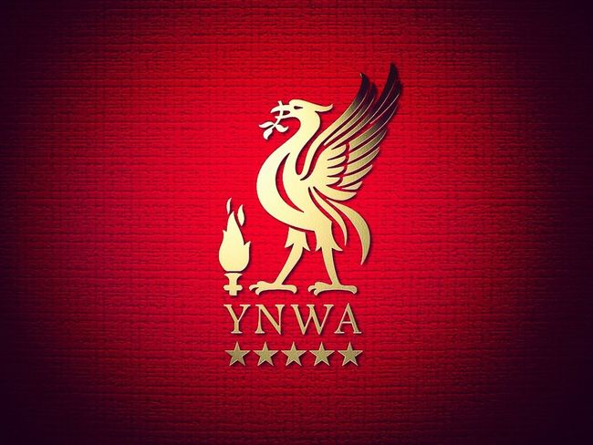 Liverpoolfc YNWA Bigreds