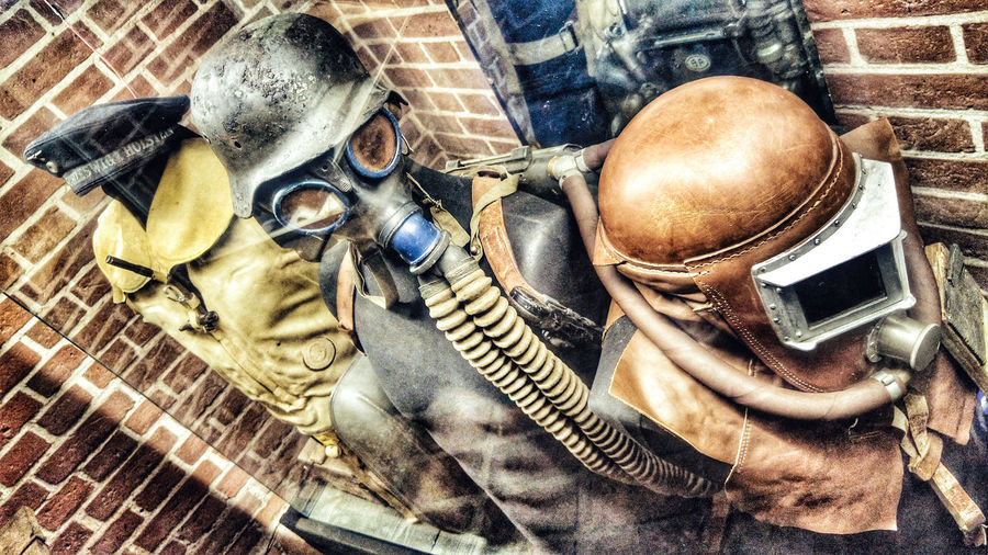 Statue Art And Craft Art Creativity Golden Culture Full Frame History Muzeum Zwiedzamy Wojna War Uniforms Mundury