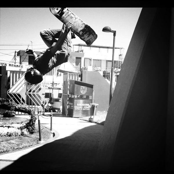 Fuck yeah Skateboarding