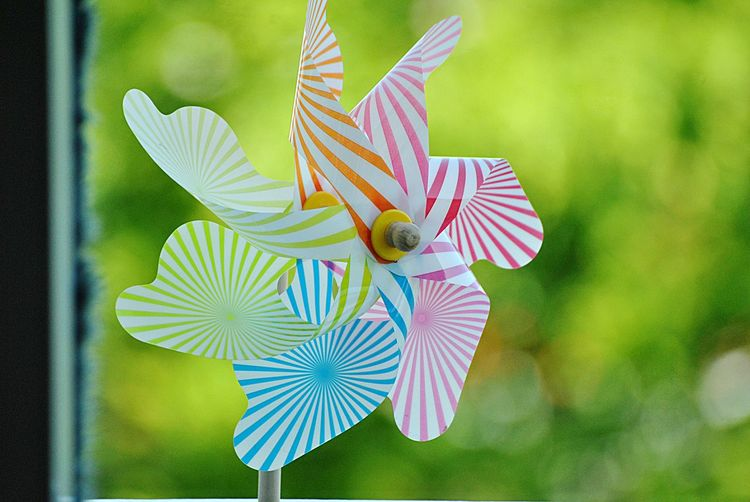 Windmill EyeEm