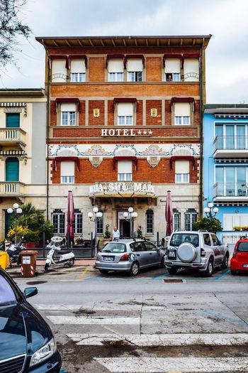 Camaiore Tuscany Italy