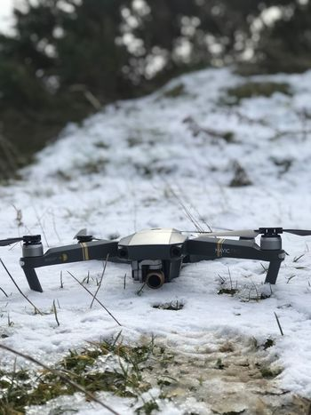 Mavic Pro Dublin Mountains Dublin Wicklow Wicklow Mountains  Ireland Rescue DJI Mavic Pro Dji Drone  Snow Winter Cold Temperature Weather No People Weapon Outdoors Nature Day Close-up Military