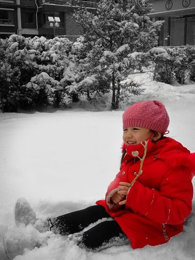 That Snowy Day ... Jaidamareerocks HuaweiP9 Phone Photography Snow ❄ Capture The Moment