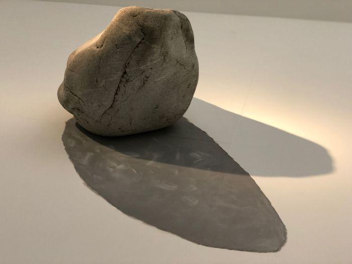 Stone No People