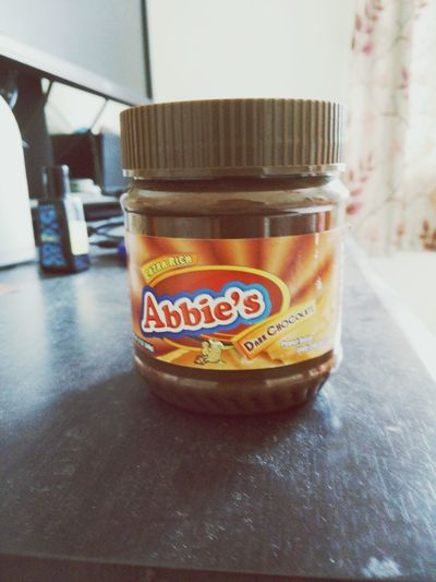 Dark Chocolate ♥ Peanutbutter