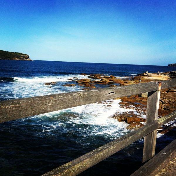 Pier Beachphotography Noedit La Perouse