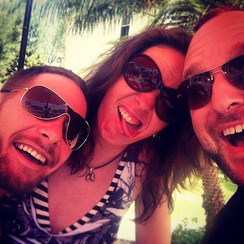 As we sing...Letstakeaselfie Caymanislands