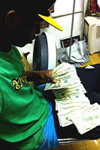 Just Cash