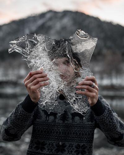 Ice Winter Cold