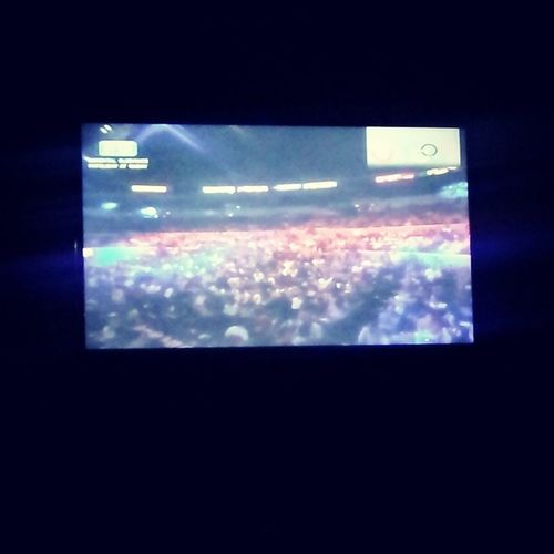 Nw: the lasthomestand :) Gilaspilipinas Exhibitiongame
