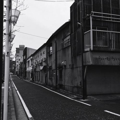 黄金町 First Eyeem Photo
