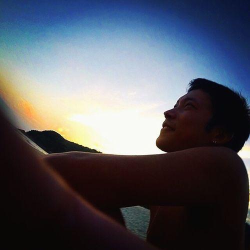 Sunset Beach Maresias