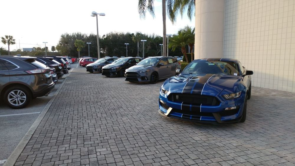 Cars Shelby GT 350 Ford Focus Rs Ford Performance