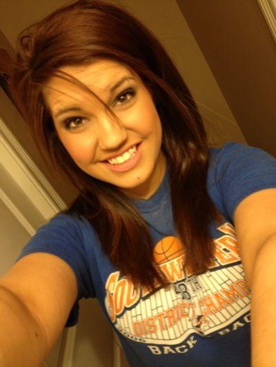 I Guess She Is Pretty Cute Tho:)