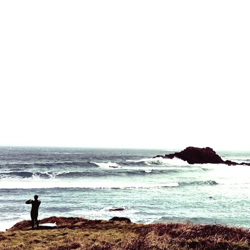 Bretagne Surfing Enjoying Life Bretagnetourisme Sea Check This Out Swimming Relaxing Praying For World Peace Check This Out