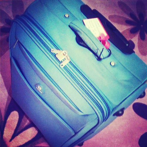 Packed Travel GotoLondon